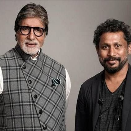 Amitabh Bachchan-Shoojit Sircar's shelved film to be revived on digital?