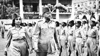 It's only hypocrisy, pretence on Netaji, unless you bring back his mortal remains: Ashis Ray