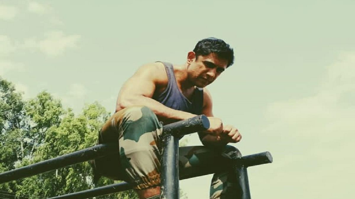 Amit Sadh is thrilled with the response to 'Jeet Ki Zid'