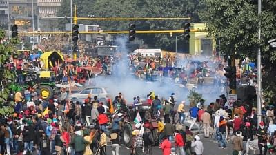 Tractor rally violence: Pleas in SC seek inquiry panel, claim conspiracy against farmers