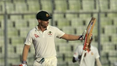 Will play third Test even if I am not 100% fit: David Warner