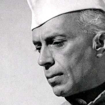 Nehru's Word: 'To us, any suppression of civil liberty is painful'