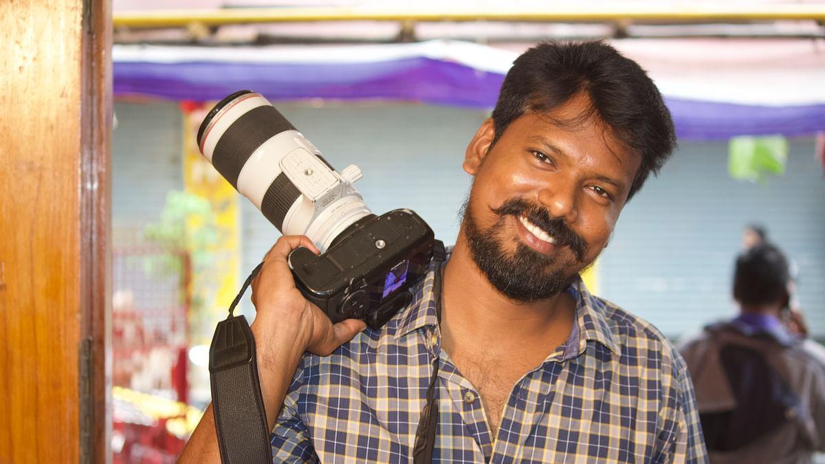 Tamil feature film Koozhangal (Pebbles) wins the Tiger Award at Rotterdam Film Festival