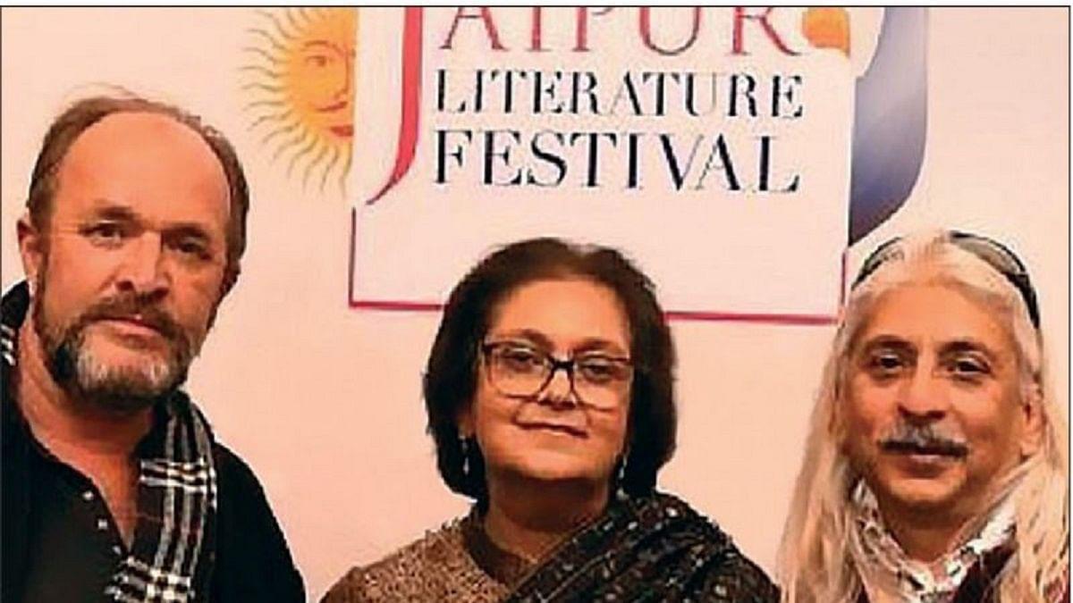 Chomsky, Michael Sandel, Marina Wheeler and Meenakshi Ahamed to attend 'virtual' Jaipur Litfest