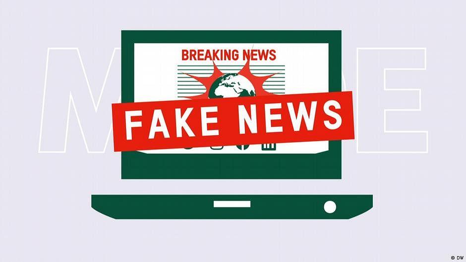 Fake news on social media barrier hampering climate fight