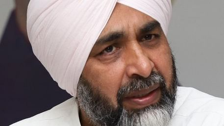 Union Budget silent on 'agricultural unrest', ignores 'entire north India': Punjab FM