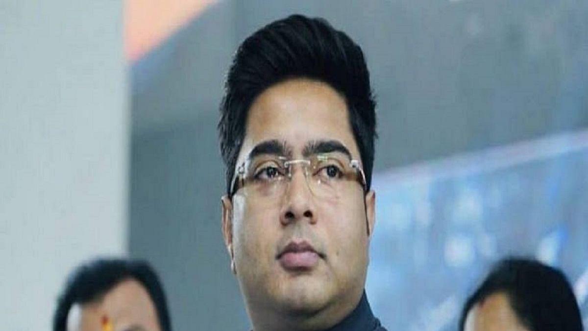 Won't be cowed down by CBI notice to wife: Abhishek Banerjee