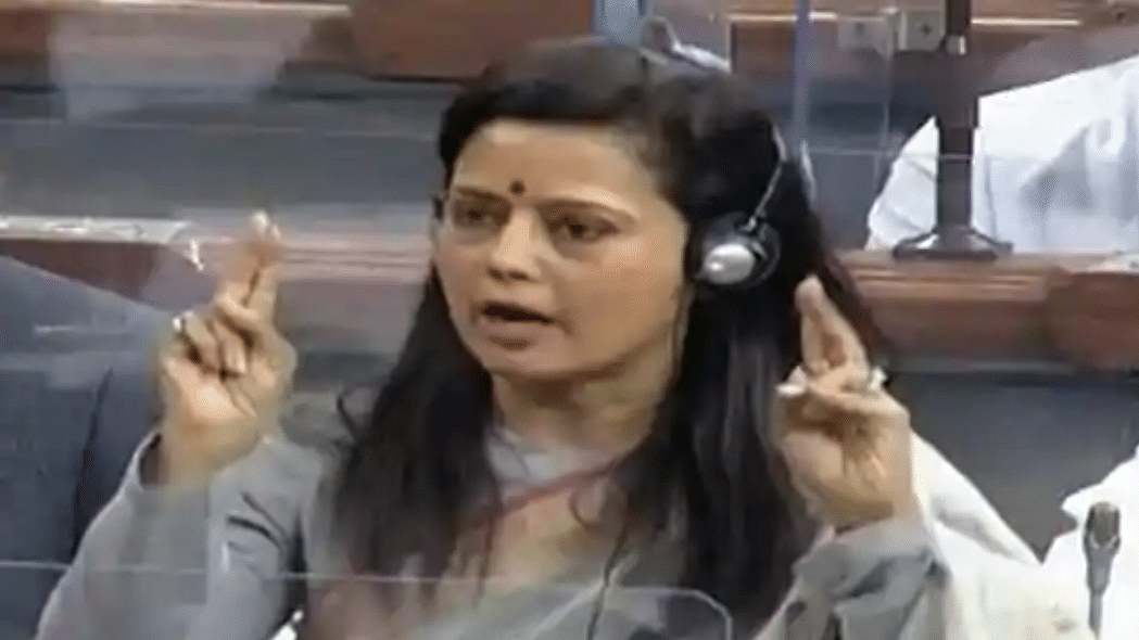 Why Mahua Moitra's  speech in Lok Sabha is being hailed for inspiring hope