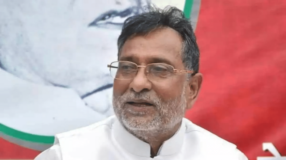 Govt playing into hands of capitalists, committing atrocities against farmers: UP oppn leader