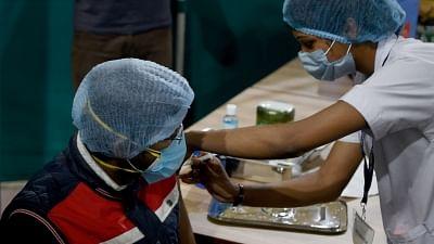 Andhra village volunteer dies after taking COVID-19 vaccine