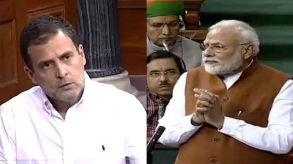 In RG-Namo standoff, whose wit is Churchillian and whose Trumpian?