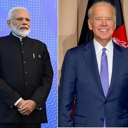 The White House sees India as an ally but not a 'close friend'