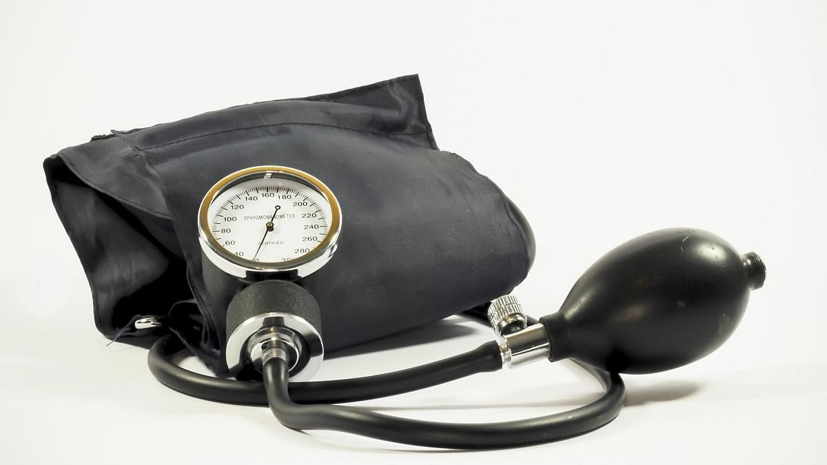 Lowering BP may reduce CVD risk in people exposed to air pollution
