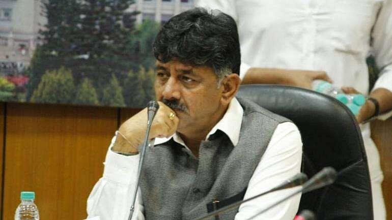 Karnataka government botched up Covid relief: D.K. Shivakumar