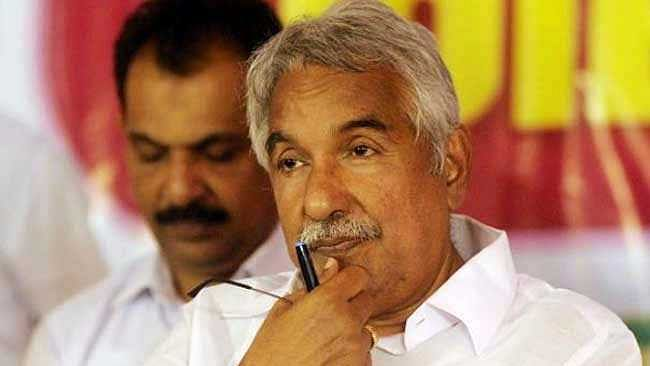It is cruel to appoint relatives of CPI(M) leaders to Govt posts: Oommen Chandy