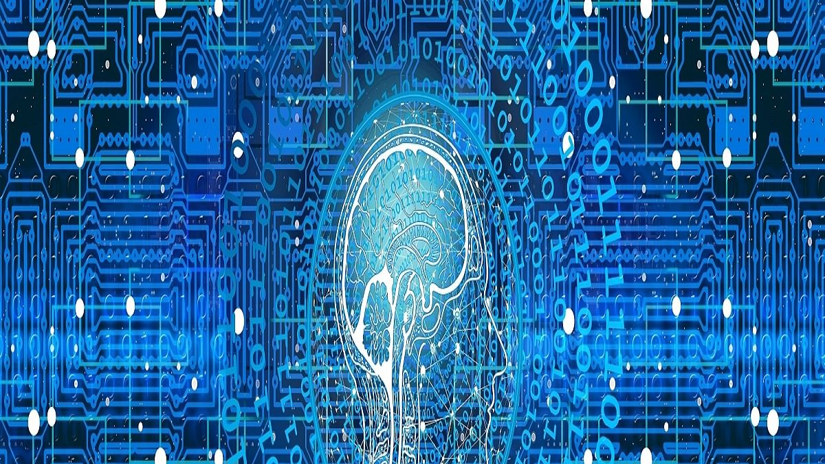 IIT researchers develop AI-based mobile app for COVID patients
