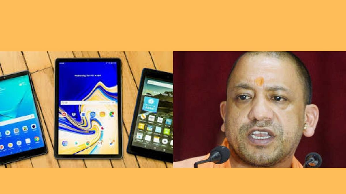 UP's paperless budget  session: Each legislators to buy tablets, to be reimbursed by state govt