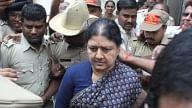 Sasikala reaches Chennai after 23 hour road trip from Bengaluru
