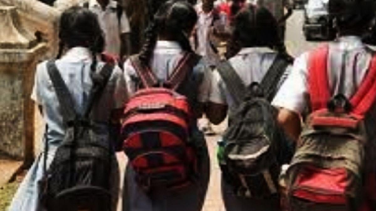 Four missing UP girls found in Uttarakhand