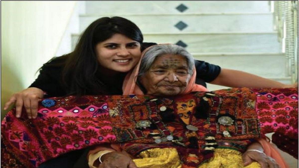 Partition's grandchildren: The Pashto speaking Hindus in Jaipur