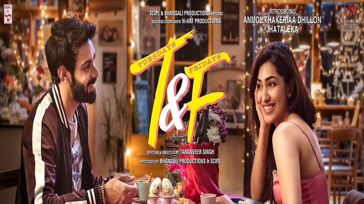 No fanfare, no publicity, T Series quietly releases Bhansali's Production