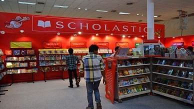 School re-openings a positive sign for children's publishing: Scholastic