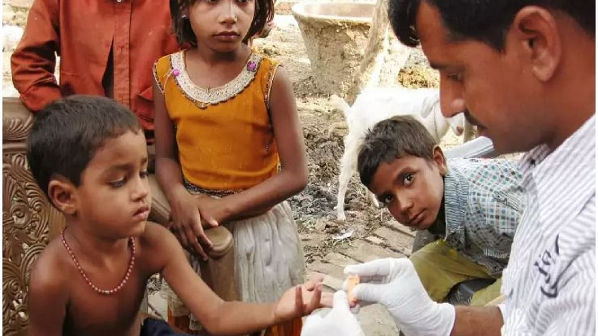 Union Budget 2021-22 will not help reduce anaemia and stunting in children