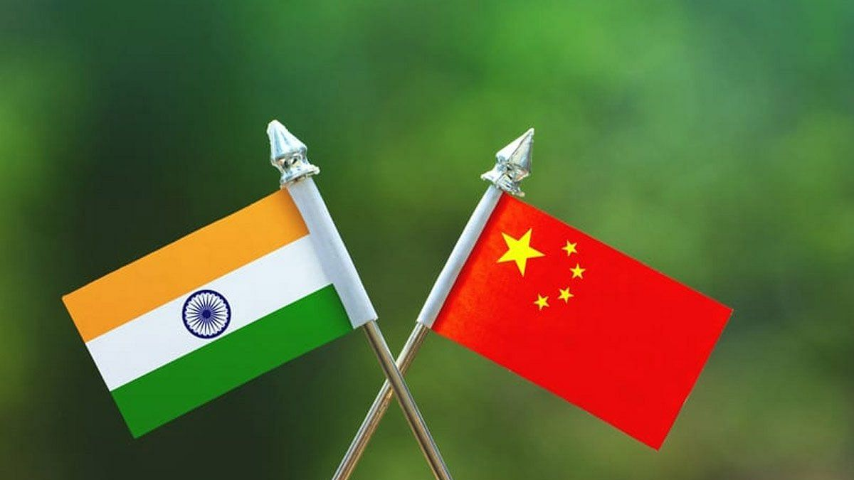 China says disengagement of Chinese, Indian troops in eastern Ladakh going on smoothly