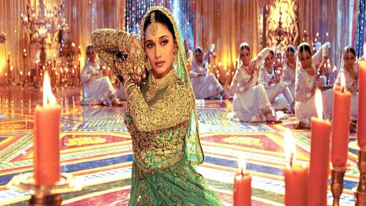 A still from movie Devdas (2002) (Photo Courtesy: Social Media)