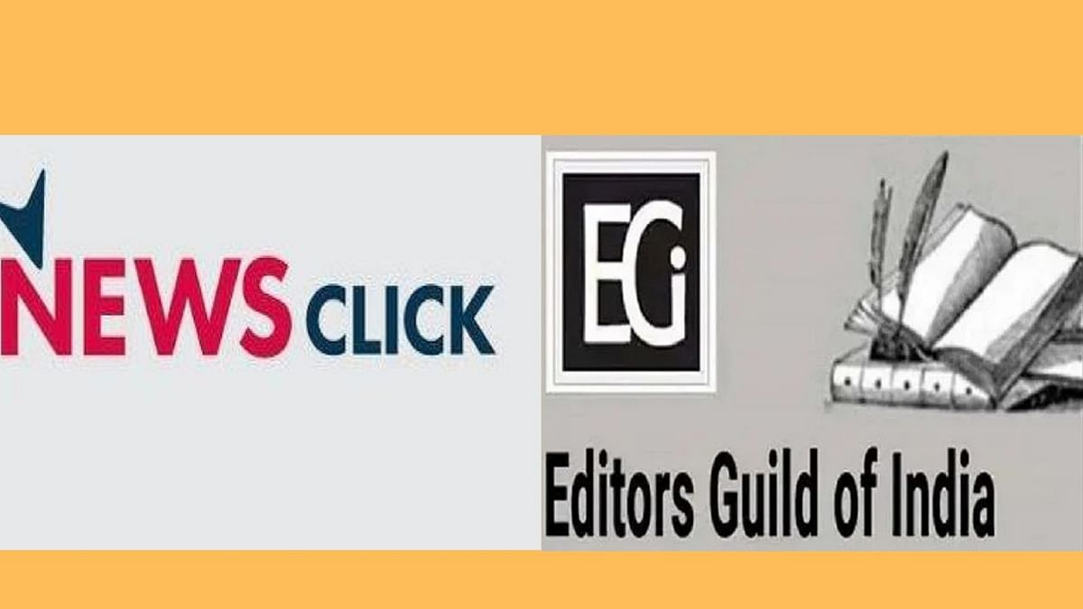 Journalist bodies unequivocally condemn ED raids on NewsClick offices