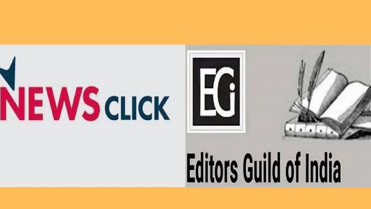 ED raids on premises associated with NewsClick conclude after continuing for 114 hours