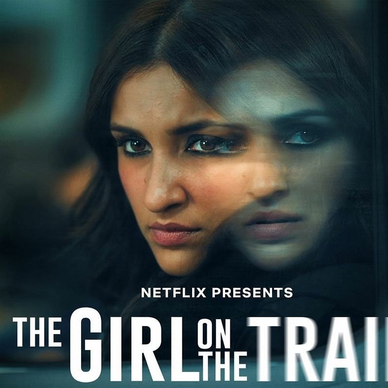 Most challenging and immersive role I've ever done: Parineeti Chopra on her role in 'The Girl on the Train'