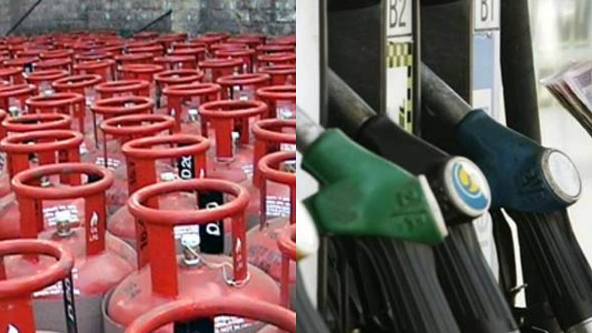 No respite for common man: After petrol & diesel, consumers face cooking gas price rise