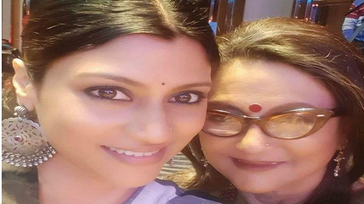 Aparna Sen directs daughter Konkona again