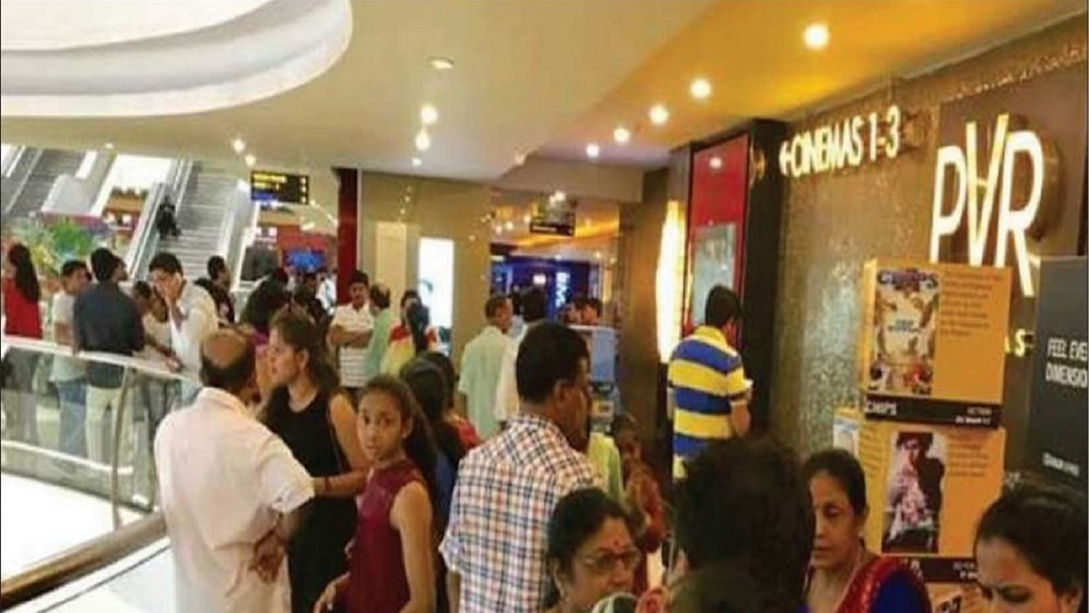 Greed of multiplex owners and bad films are reasons enough to keep away from theatres