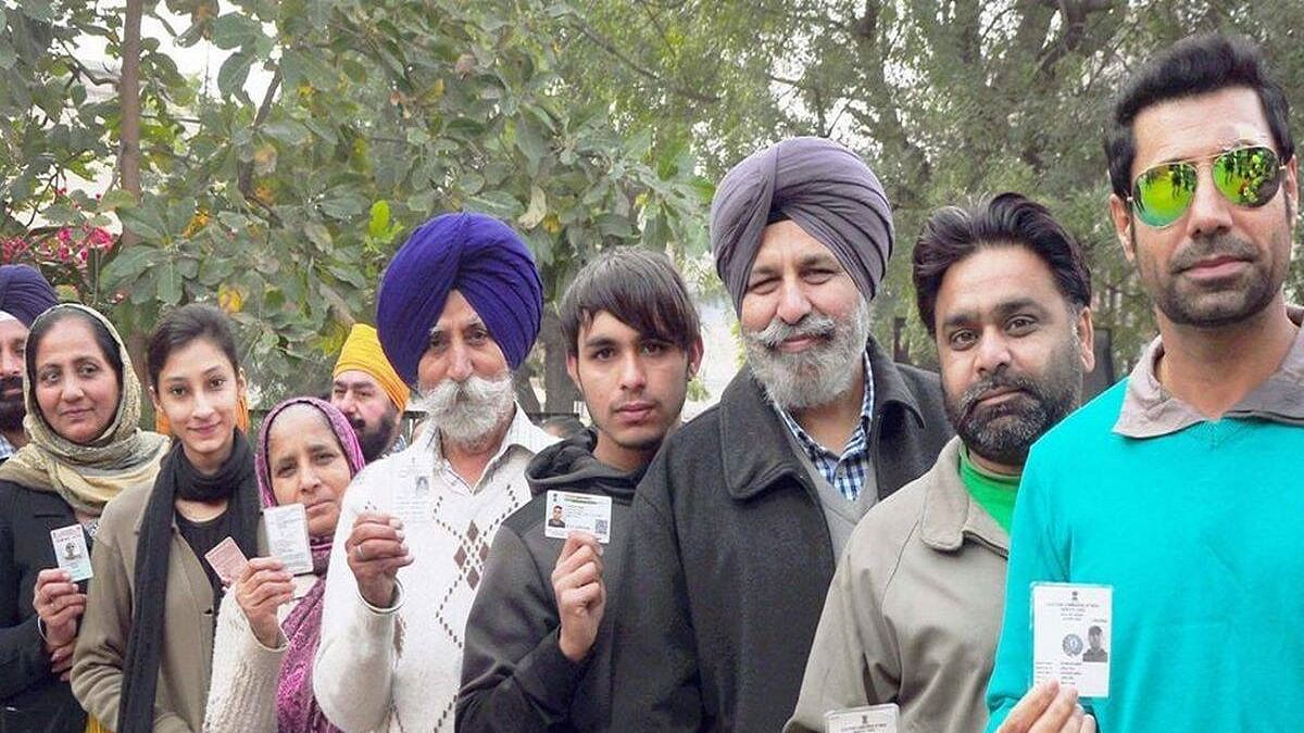 Punjab civic body results: Humiliating defeat of communal forces significant for the nation