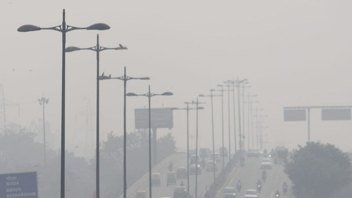 How air pollution may up CVD risk