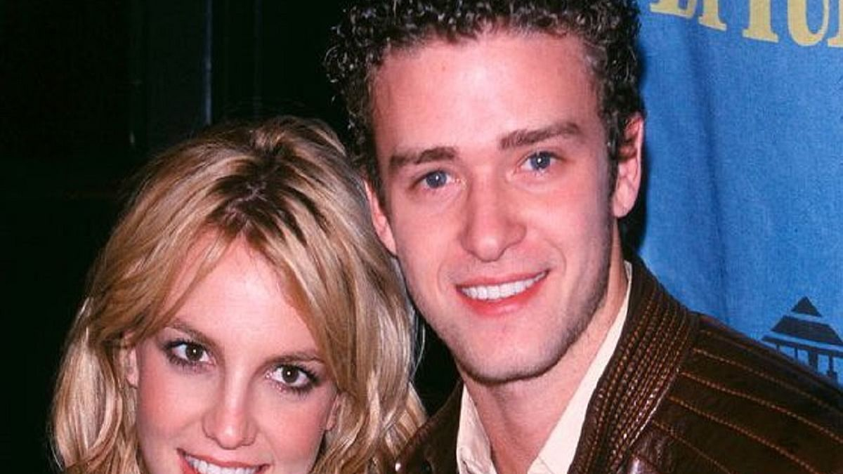 Justin Timberlake says sorry to Britney Spears, Janet Jackson