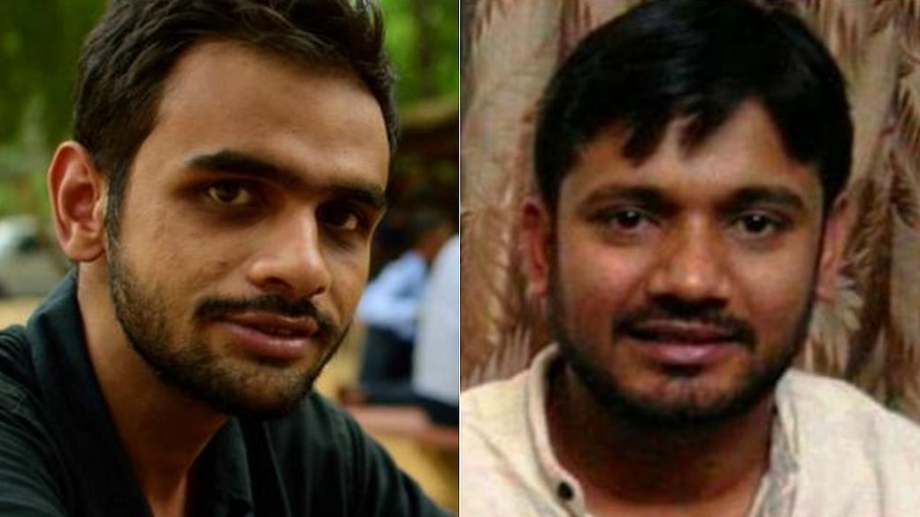 Delhi Court takes cognizance of police chargesheet in JNU 'sedition case'; summons Kanhaiya Kumar, Umar Khalid