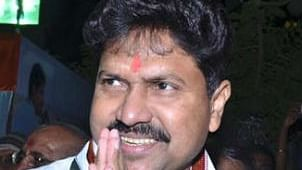Dadra and Nagar Haveli MP Mohan Delkar allegedly dies by suicide at a hotel in Mumbai