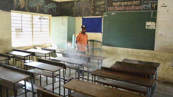 COVID-19 surge: All Delhi schools closed till further orders