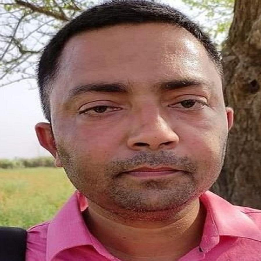 Rakshit Singh