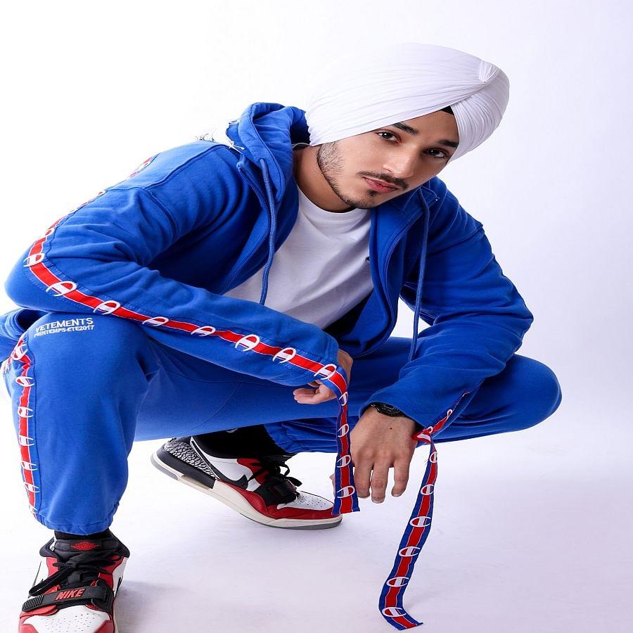 Singer Deep Kalsi