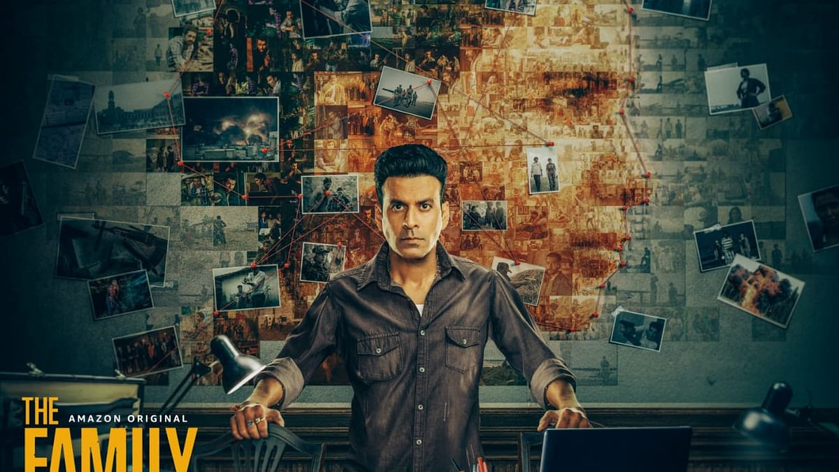 Manoj Bajpai on streaming of 'The Family Man 2' being postponed
