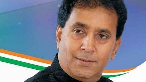 Maharashtra Home Minister Anil Deshmukh (IANS photo)