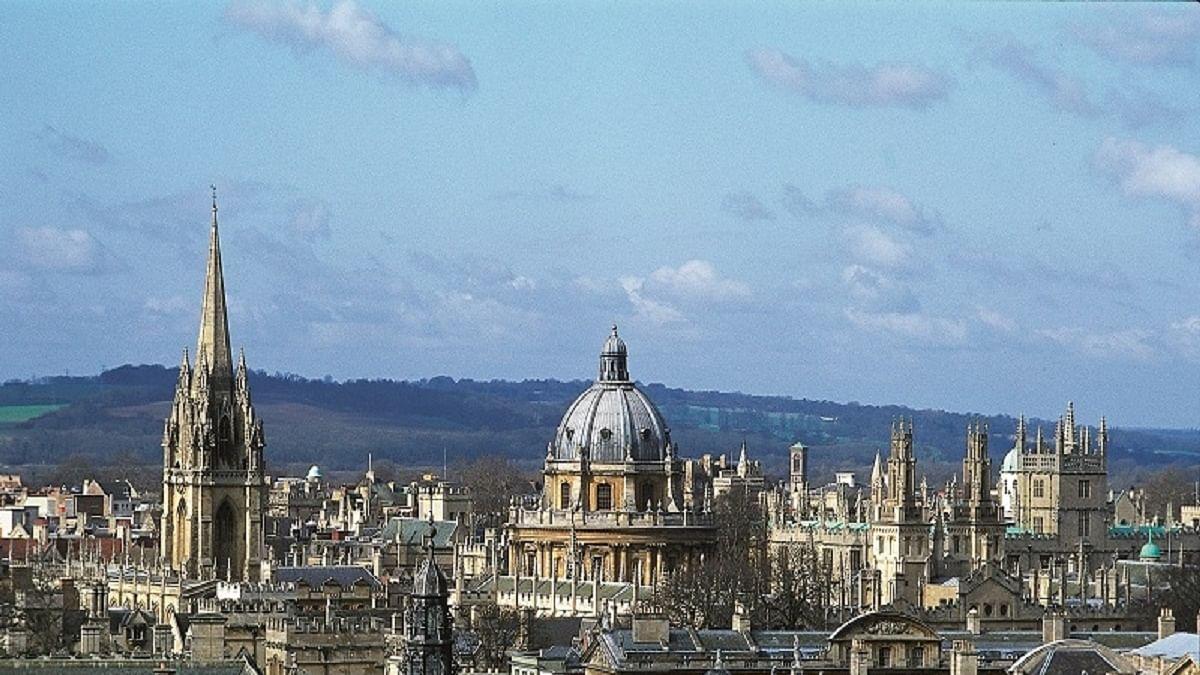 Oxford University COVID-19 lab suffers cyberattack