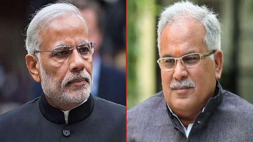 Clear stand on cow syndicate in Assam: Chhattisgarh CM tells PM Modi