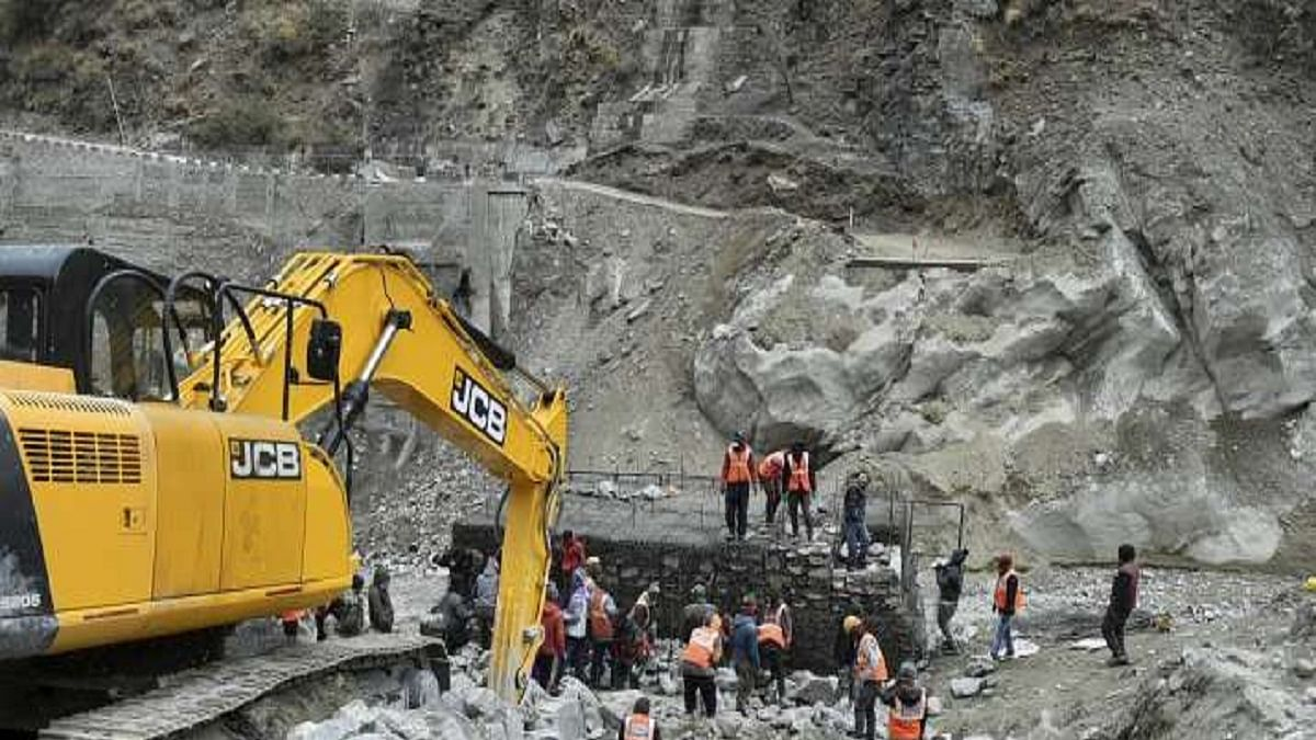Unscientific cutting of Himalayan soil causing disasters: Former GSI official