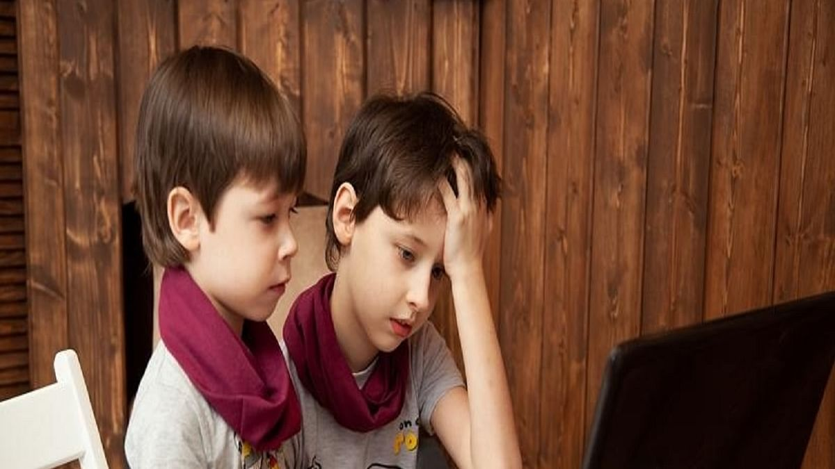 How screen time impacts boys and girls differently