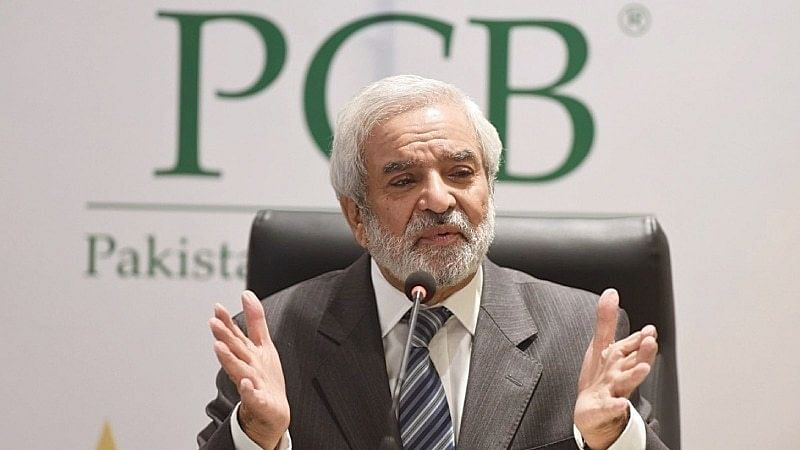 Will push for T20 World Cup's relocation in absence of visa assurance from India: Ehsan Mani